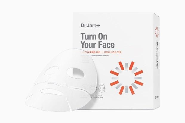 Против ветра: 9 надёжных гидрогелевых масок для лица. Изображение № 5.
