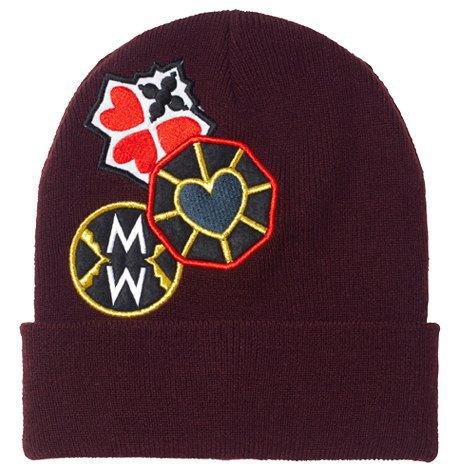 По самые уши: 10 теплых шапок на зиму. Изображение № 8.