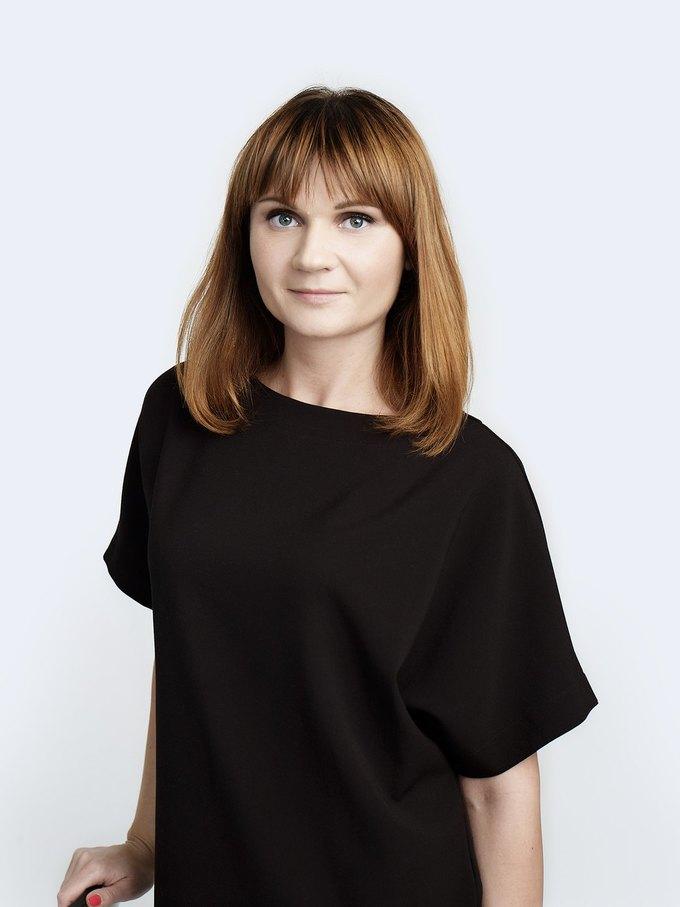 Анна Старченко. Изображение № 12.