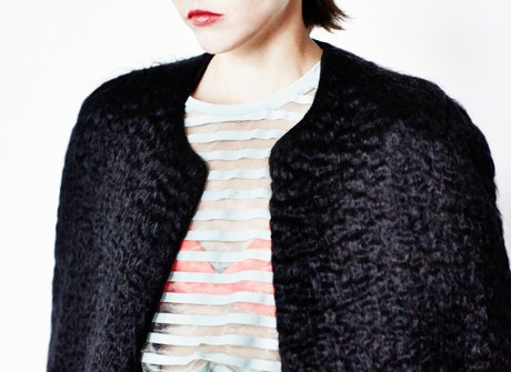 Асия Бареева,  дизайнер и стилист. Изображение № 40.