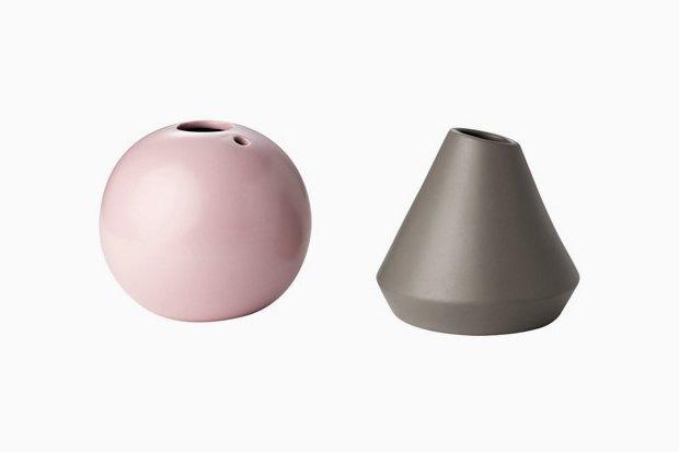 Коллекция необычных ваз IKEA «Градвис». Изображение № 4.