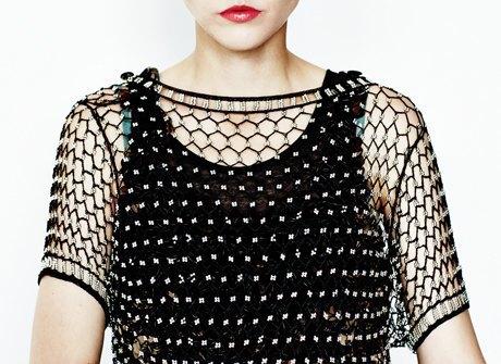 Асия Бареева,  дизайнер и стилист. Изображение № 35.
