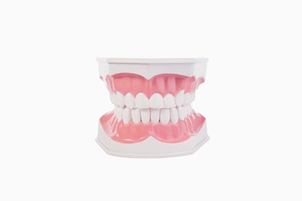 Ваше сиятельство: Как отбелить зубы без вреда. Изображение № 3.