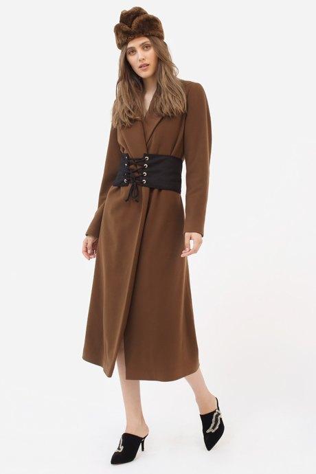 Модель и стилистка Мария Ключникова о любимых нарядах. Изображение № 14.