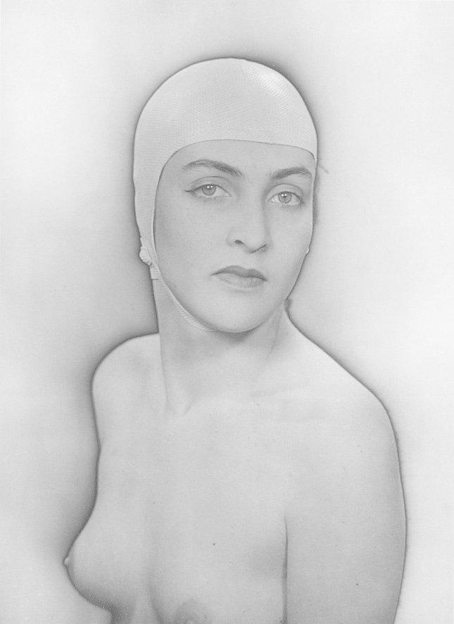 В ГМИИ им. А. С. Пушкина открывается выставка портретов Ман Рэя. Изображение № 3.