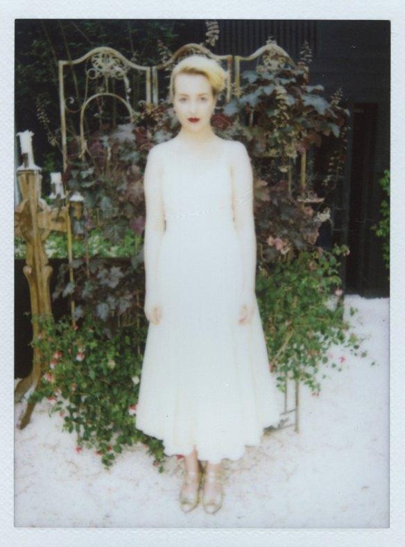 Oldich Dress опубликовали лукбук выпускных платьев. Изображение № 15.
