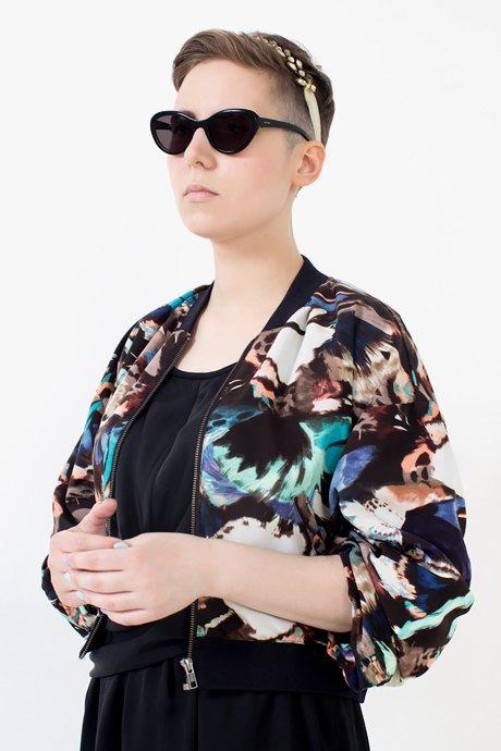 Продакт-директор Hopes & Fears Рита Попова о любимых нарядах. Изображение № 15.