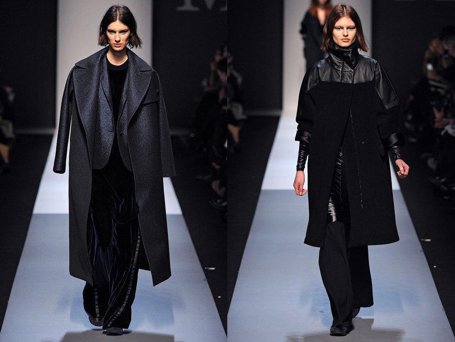 Неделя моды в Милане:  День 2. Изображение № 7.