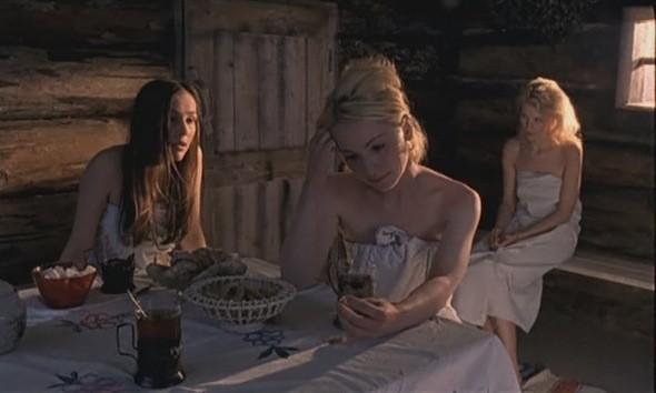 «Граница. Таежный роман», 2001 г.. Изображение № 9.