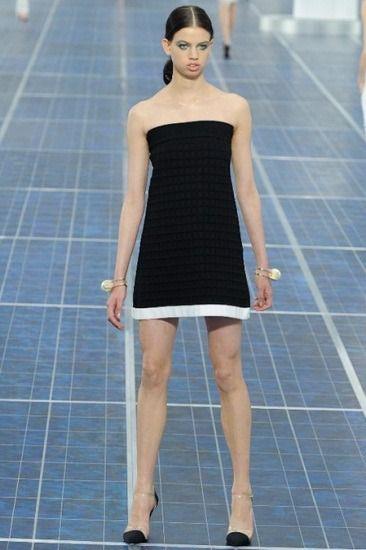 Новые лица: Лили Макменами, модель. Изображение № 14.