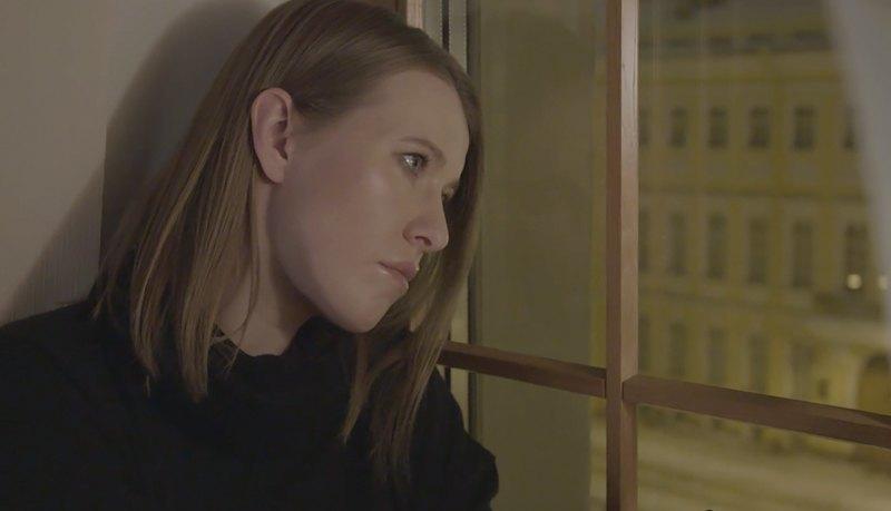 «Я всегда у людей козёл отпущения»: Интервью Ксении Собчак . Изображение № 7.