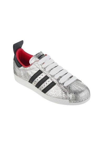 Topshop и adidas Originals показали новую совместную коллекцию. Изображение № 8.