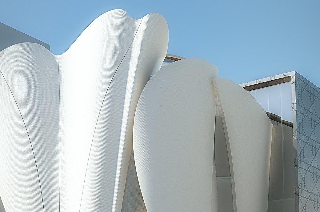 Концепт-сторы, дворцы и хрущевки: Как мода взаимодействует  с архитектурой. Изображение № 4.