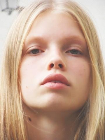 Новые лица: Морган Варнье. Изображение № 15.