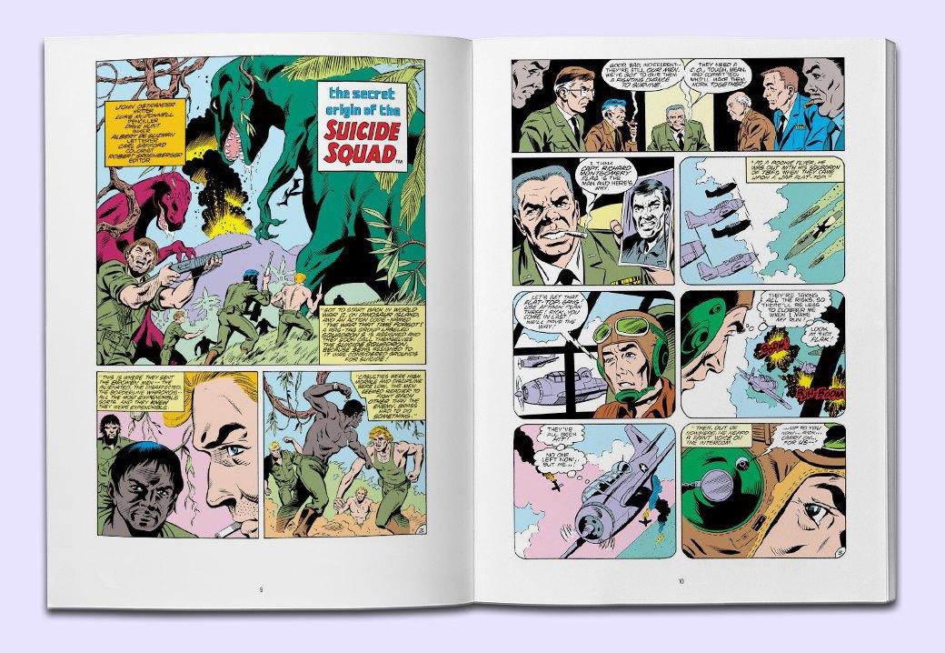 Аморальный кодекс: Харли Квинн, Дедпул и другие антигерои из комиксов. Изображение № 2.