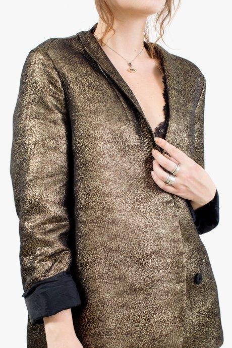 Певица Саша Фрид  о любимых нарядах. Изображение № 27.