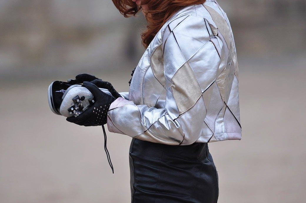 Гости Парижской недели моды FW13, часть 2. Изображение № 3.