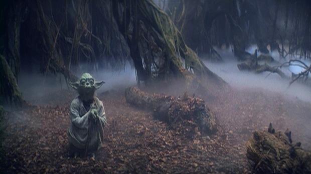 Пара о любимом фильме: «Звездные войны. Эпизод V: Империя наносит ответный удар». Изображение № 22.