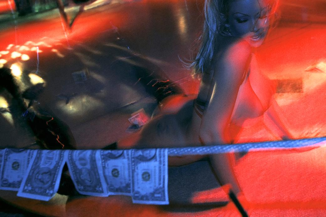 Сублимация или насилие: Что общество думает о порнографии . Изображение № 4.