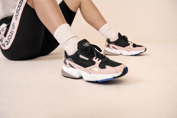 Кайли Дженнер стала новым амбассадором adidas. Изображение № 5.