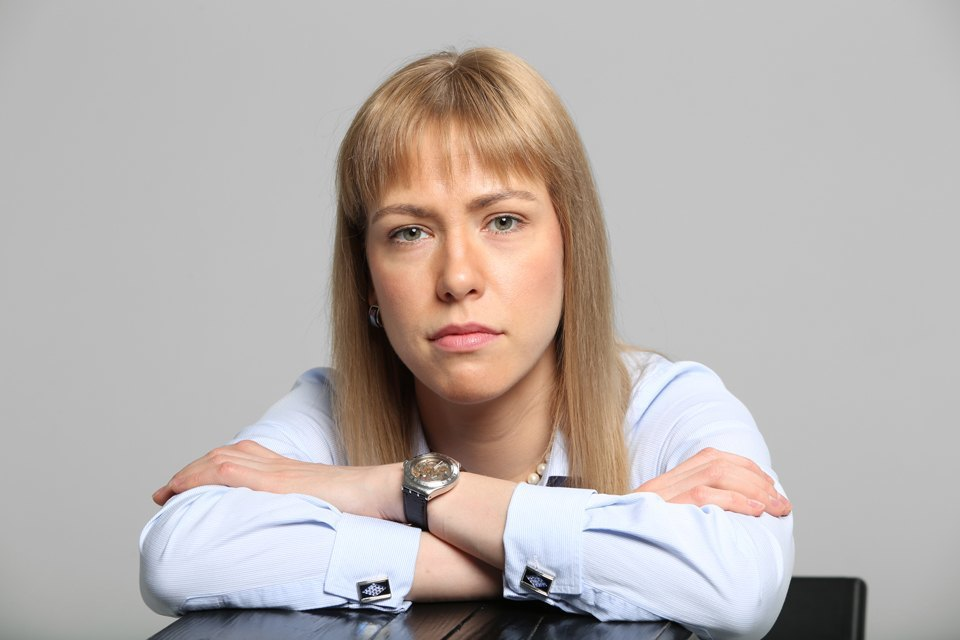 Выборы-2016: Может ли у женщин-политиков в России быть реальная власть. Изображение № 6.