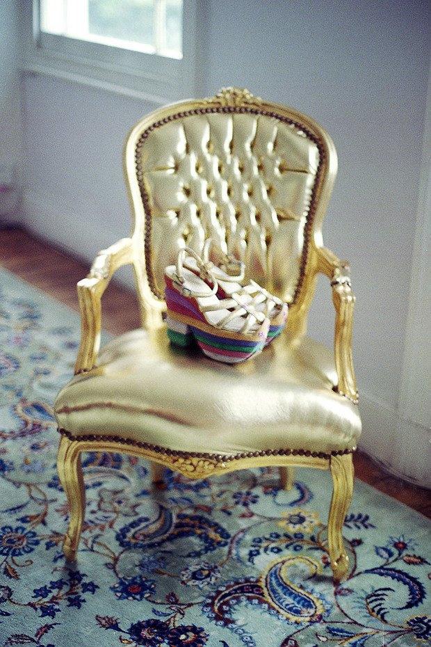 Гардероб: Тесс Йопп, лондонский стилист. Изображение № 31.