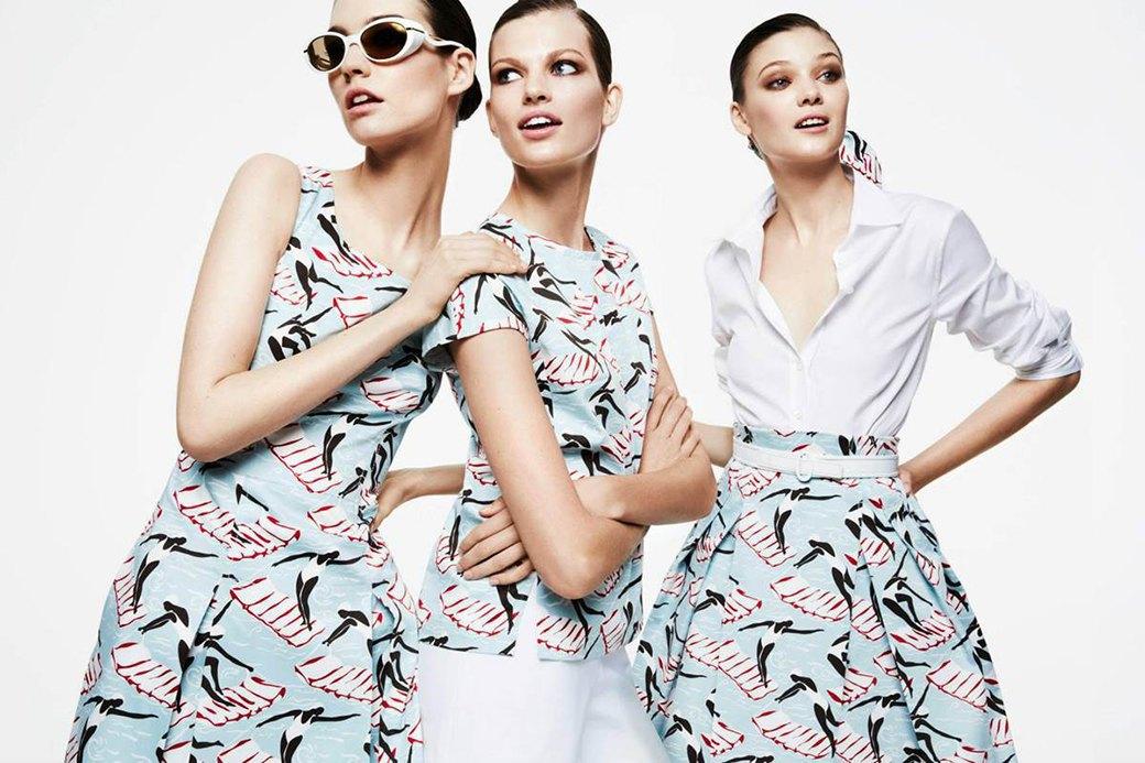 Не выходя на пенсию:  11 гранд-дам  современной моды. Изображение № 5.