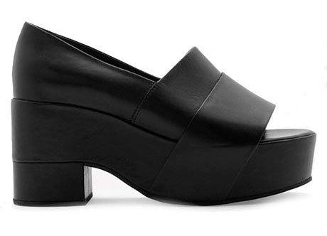 Бери повыше:  12 пар осенней обуви  на платформе. Изображение № 5.