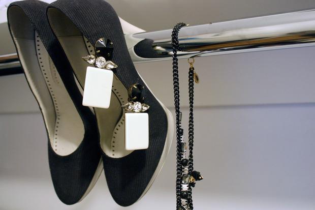 Гардероб: Мари Хэндкер Уолтерс, автор блога Blame It On Fashion. Изображение № 45.