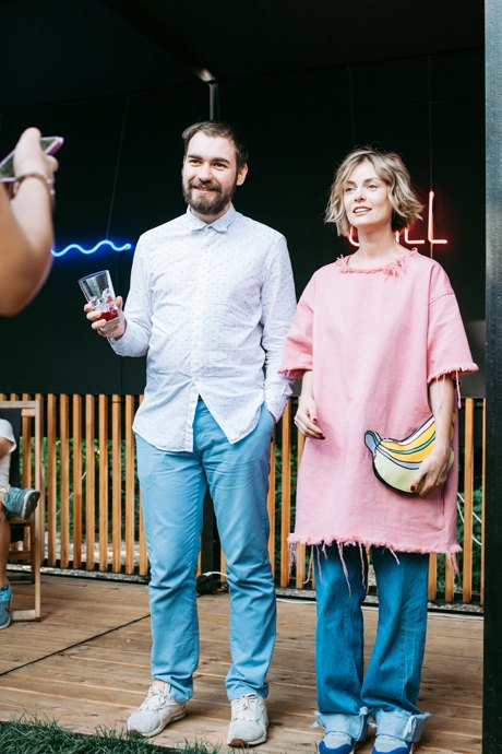 Нам 3 года: Герои и гости  вечеринки Wonder Chill. Изображение № 42.