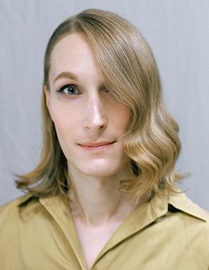 Прийти в себя: Шесть историй трансгендерных людей. Изображение № 28.