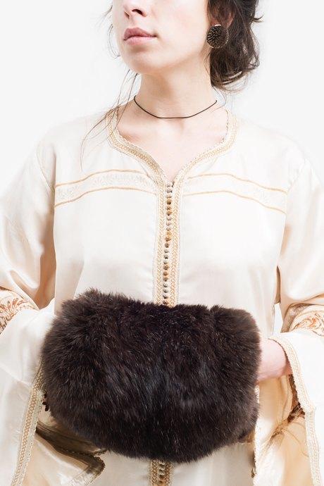 Создательница салона винтажа Наталина Бонапарт о любимых нарядах. Изображение № 3.