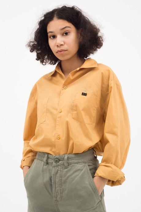 Стилист и модель Марьям Фитч о любимых нарядах. Изображение № 23.