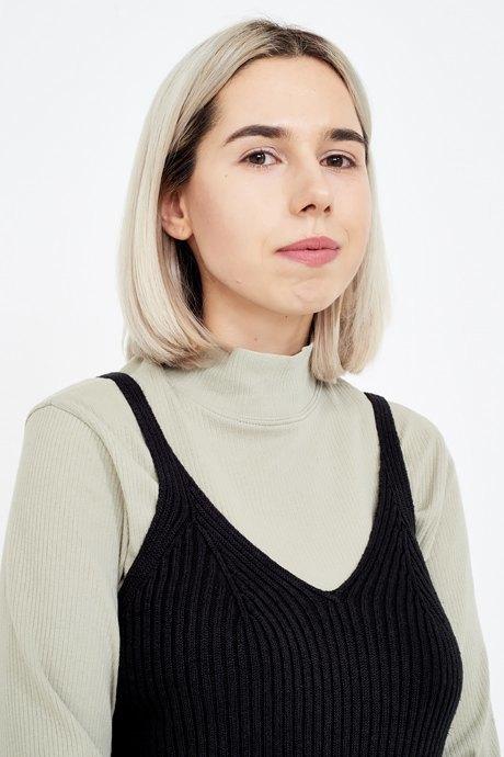 Студентка Вероника Арутюнян о любимых нарядах. Изображение № 15.