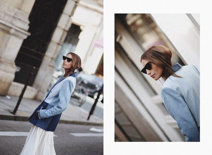 Ksenia Schnaider выпустила новую кампанию с участием блогеров. Изображение № 3.