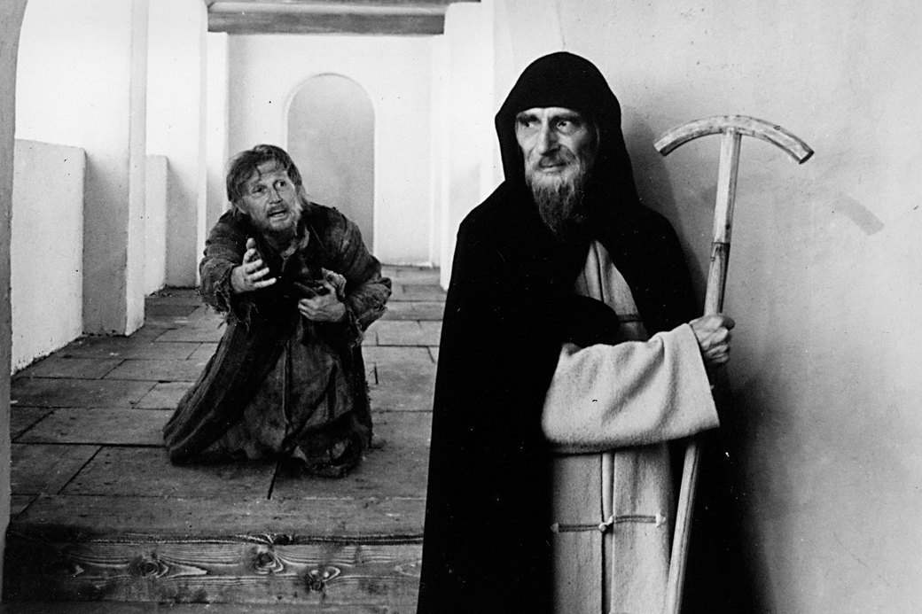От Бергмана до Скорсезе: 10 важных фильмов о религии. Изображение № 10.