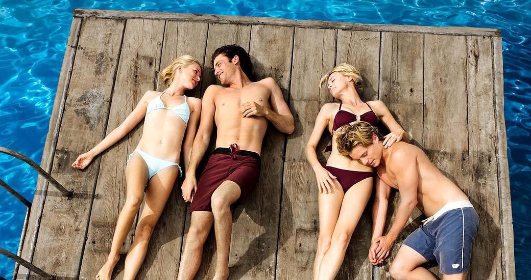 Что смотреть осенью: 10 фильмов о любви. Изображение № 3.