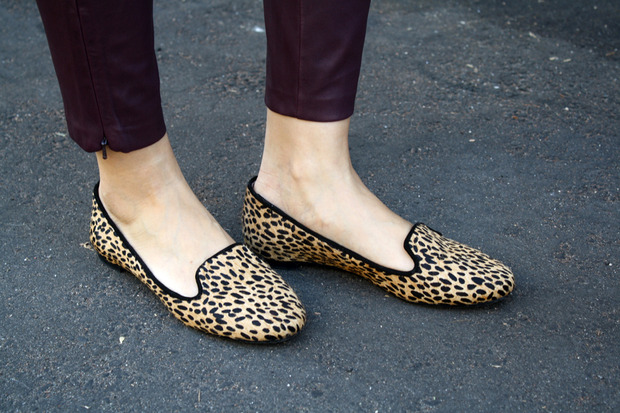 Гардероб: Мари Хэндкер Уолтерс, автор блога Blame It On Fashion. Изображение № 7.