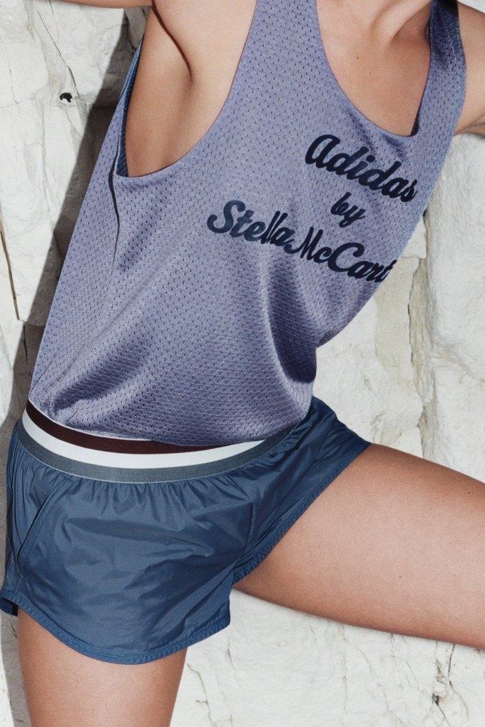 Стелла Маккартни показала новую коллекцию для Adidas. Изображение № 5.