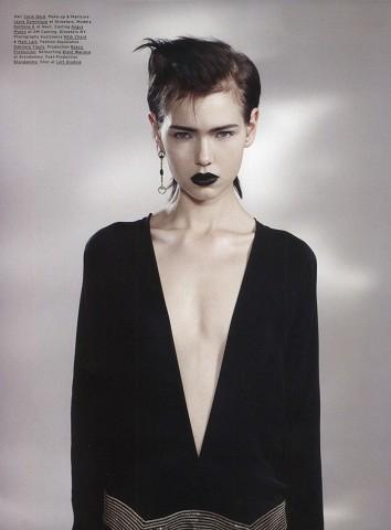 Новые лица: Колфинна Кристоферсдоттир. Изображение № 39.
