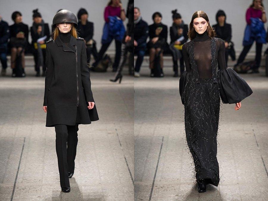 Неделя моды в Милане:  День 1. Изображение № 18.
