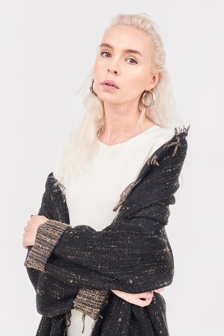 Визажистка Виктория Шнайдер о любимых нарядах . Изображение № 3.