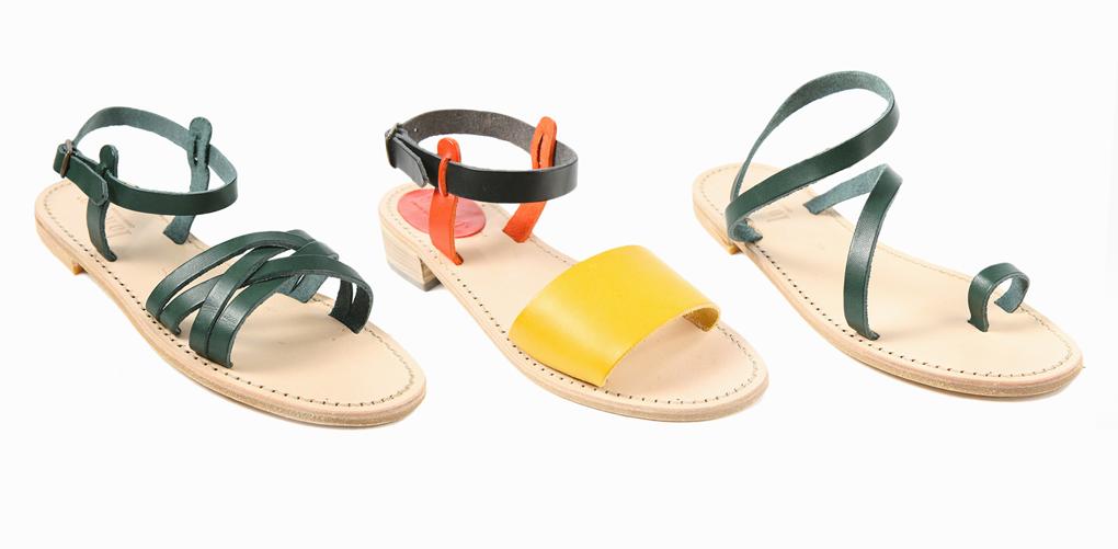 8 марок аксессуаров и обуви с выставки Pitti Super. Изображение № 4.