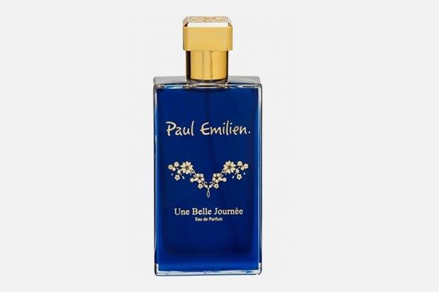 10 новых ароматов  в подарок. Изображение № 10.