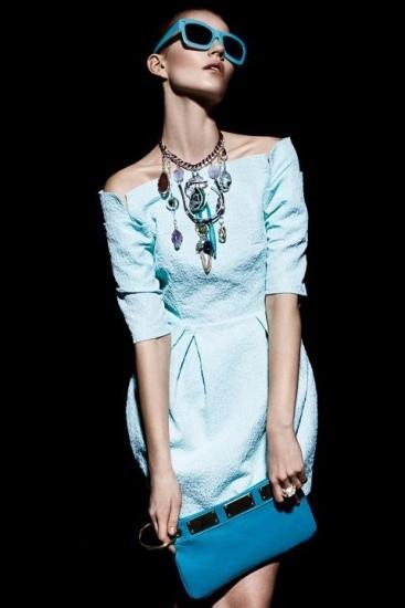 Новые лица: Юлия Сушфаляк, модель. Изображение № 23.