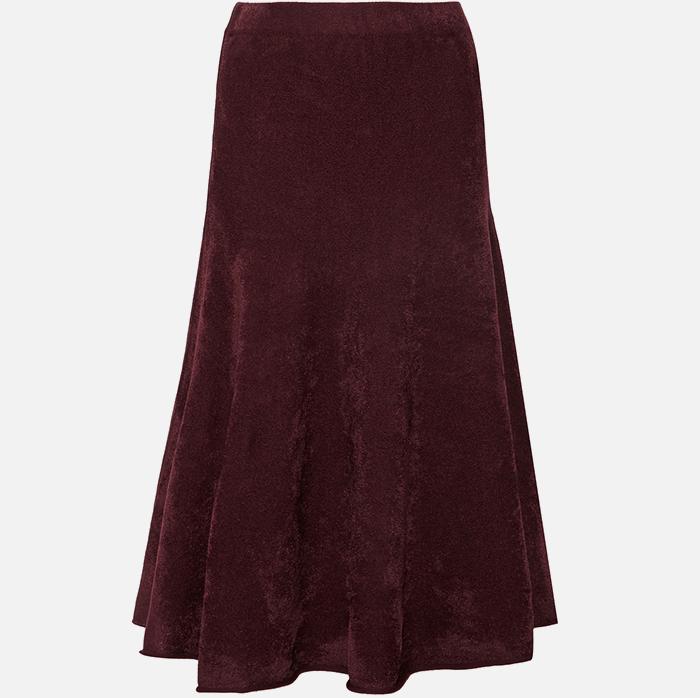 Новый бархат: Свитеры, платья и аксессуары из шенили . Изображение № 4.