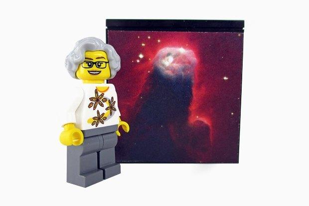 Набор LEGO «Женщины NASA». Изображение № 3.