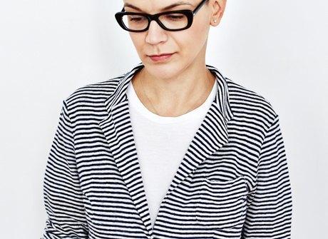 Юлия Выдолоб,  журналист и главный  редактор сайта Fott. Изображение № 11.