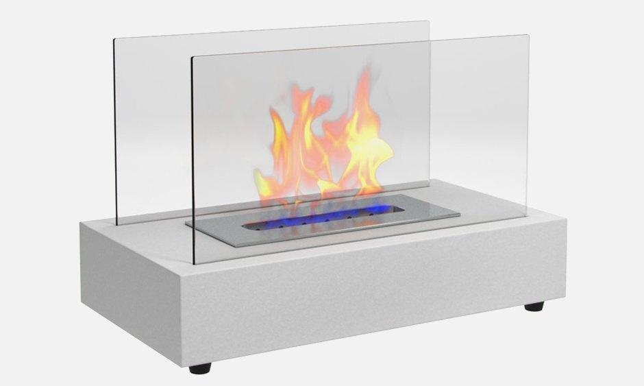 Настольный камин Moda Flame. Изображение № 1.