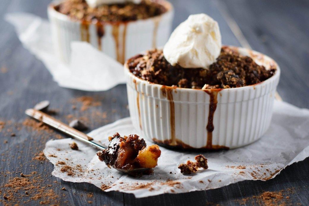 Быстрые порционные десерты: 10 рецептов. Изображение № 6.